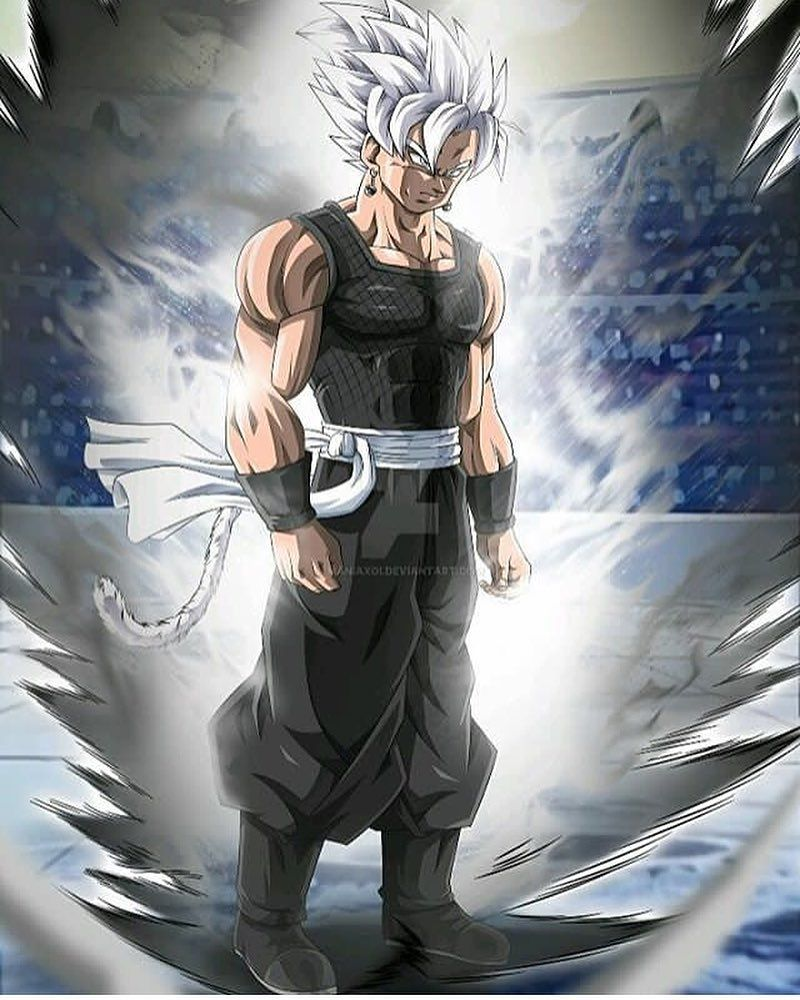 """661 Likes, 1 Comments - Anime   Goku  Taz (@goku_the_brocoly) on Instagram: """"Dope//Follow @goku_the_brocoly for more new anime posts!! Please go like my last post!! and…"""""""