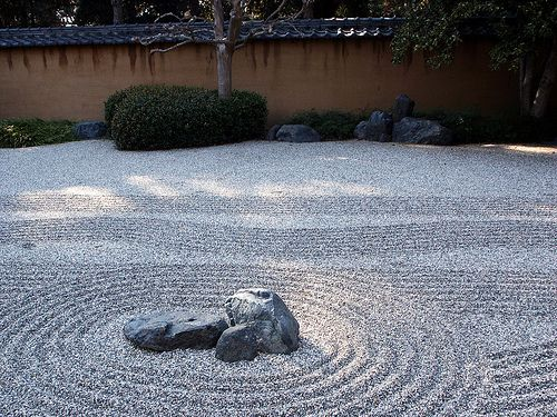Gone Gardening: How To Make A Japanese Garden