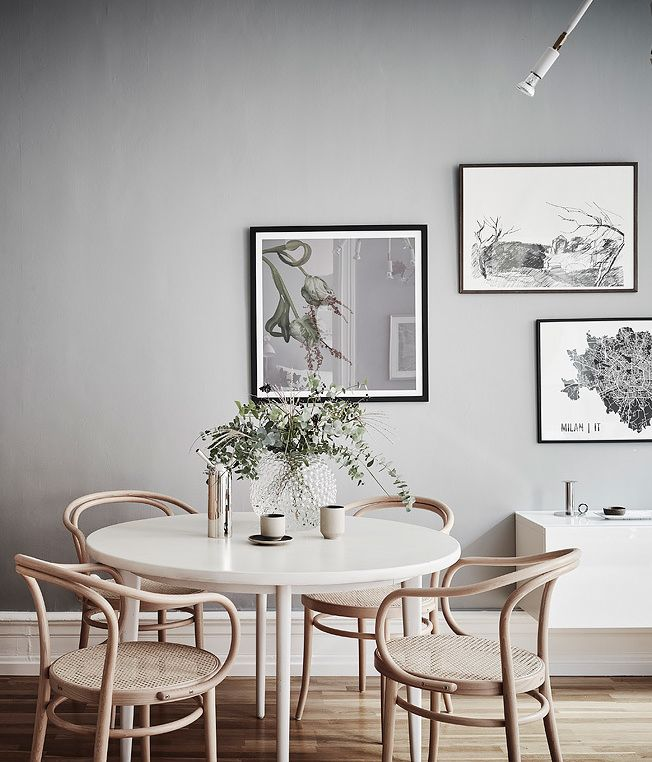 Photo of Home in grey – COCO LAPINE DESIGN