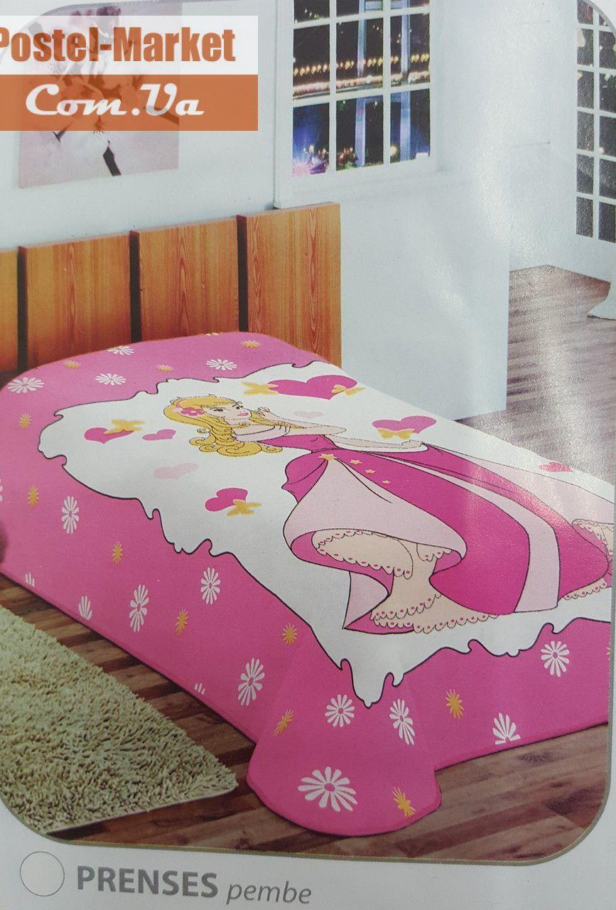 Покрывало Prenses микрофибра Полуторное. Купить Покрывало Prenses микрофибра Полуторное в интернет магазине Постель маркет (Киев, Украина)