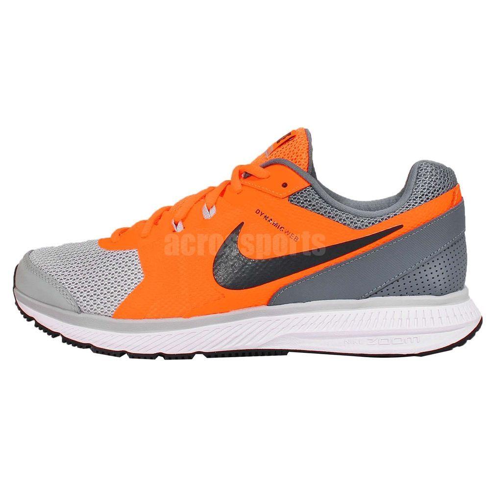 Nike Men's Free Run 2 NSW Trainers