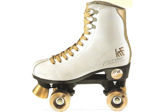 Blog De Laura Mm Patines De Cuatro Ruedas Rollerskates Rollschuhe Schuhe