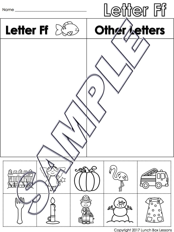 Pin On Letter Sounds Kindergarten [ 1500 x 1125 Pixel ]