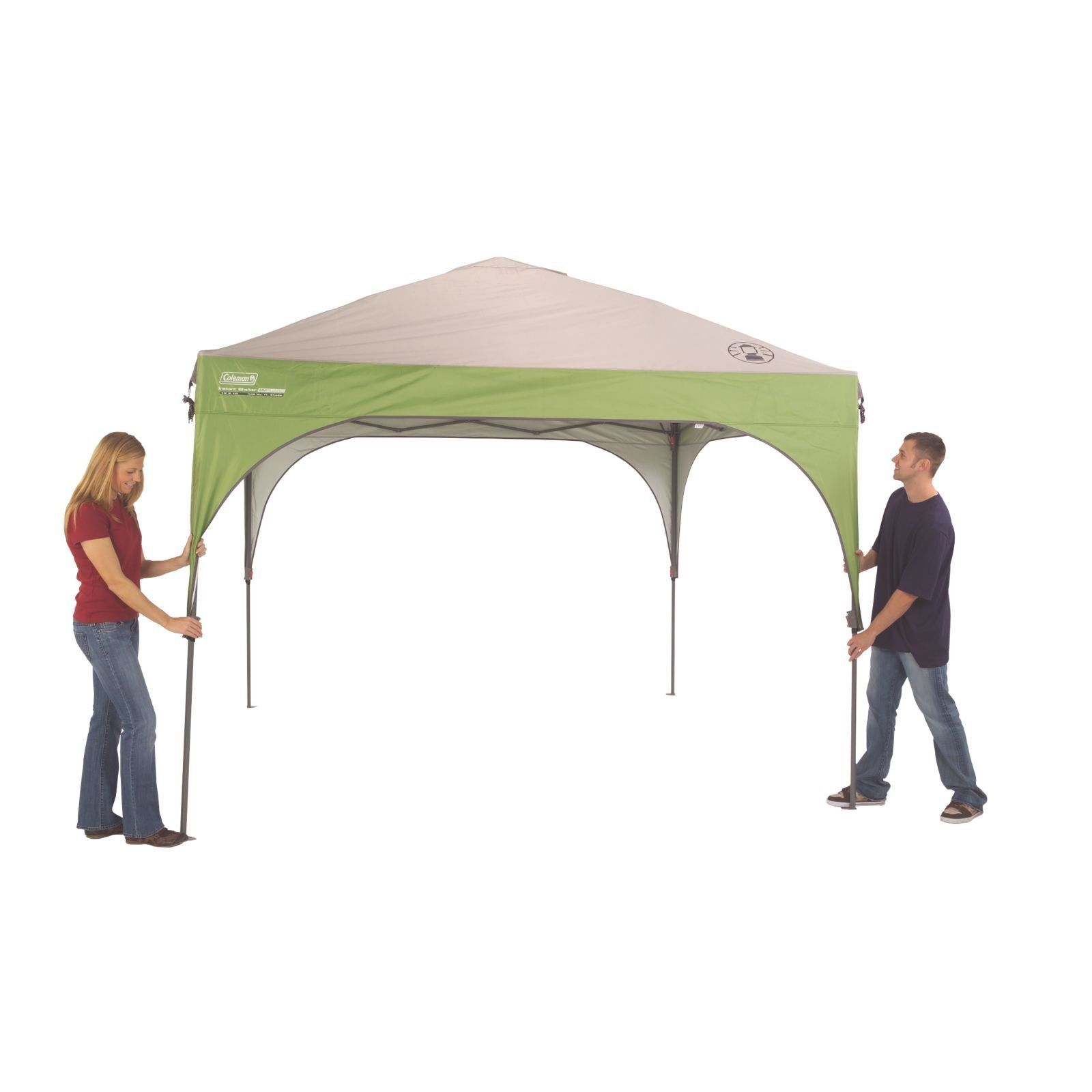 Coleman Instant Beach Canopy 10 X 10 Feet More Info Could Be