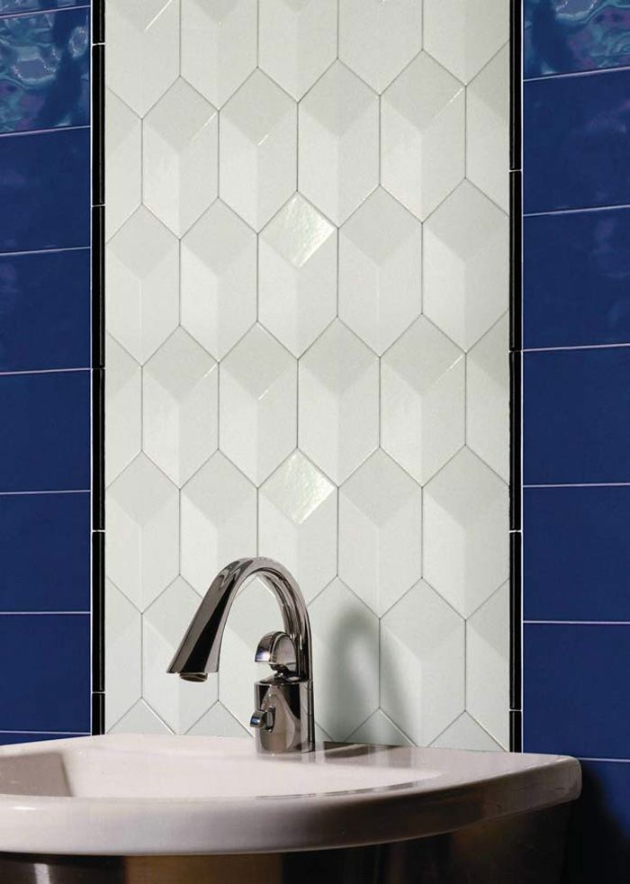 Sydney's Beautiful Bathrooms & Kitchens academy tiles | richmond, melbourne | artarmon, sydney | mosaic