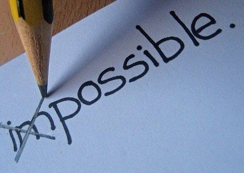 possible, inspiration, goal