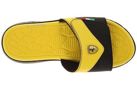 PUMA Ferrari Slip In Slide   Puma, Slip