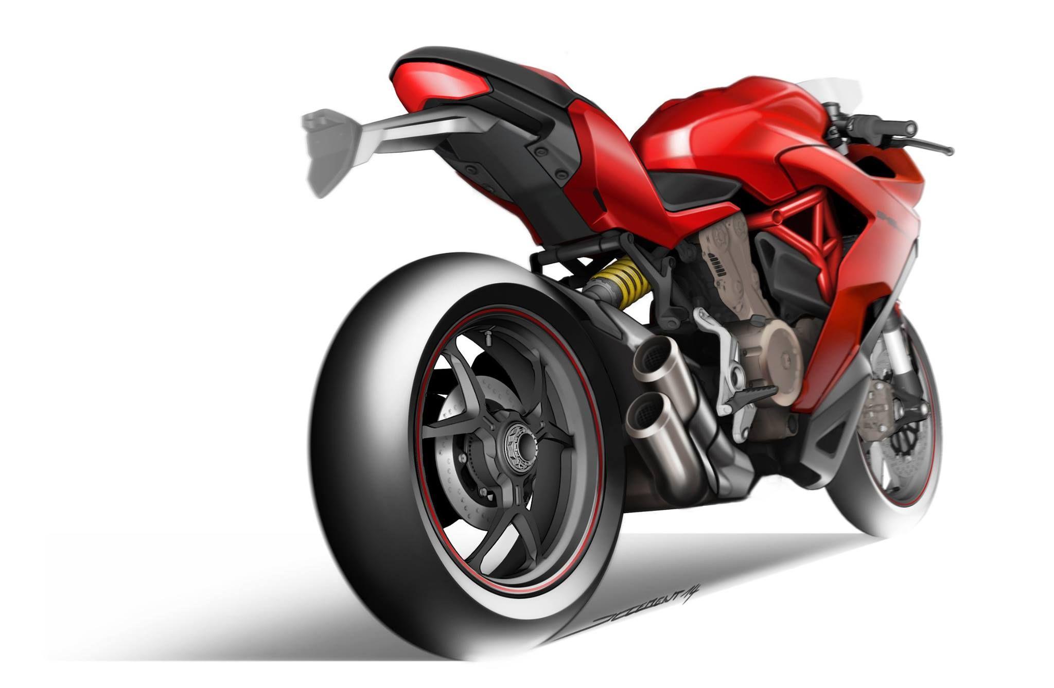 2014-ducati-monster-1200-concept-15 | moto | pinterest | ducati