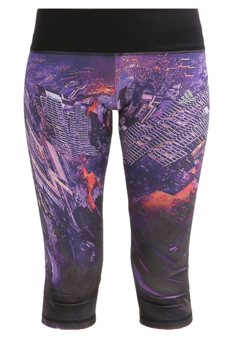 Infinite Tights Performance Multicolor I Want Adidas H4TBxqq5w