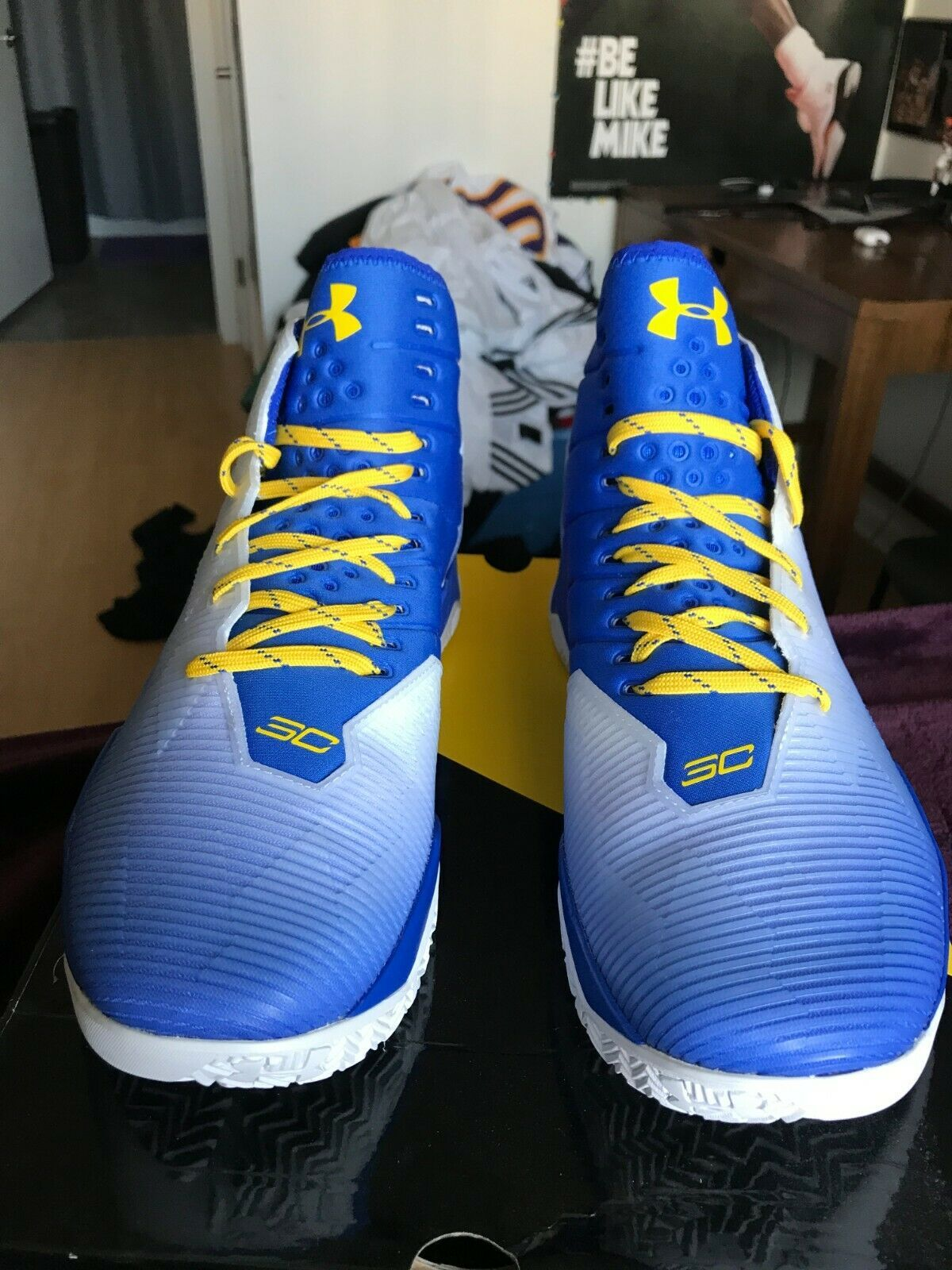Under Armour Stephen Curry 2.5 73-9