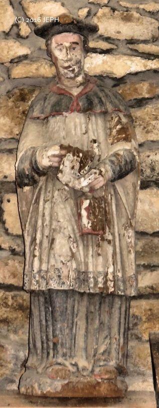 St Yves, église de Carnoët (22)
