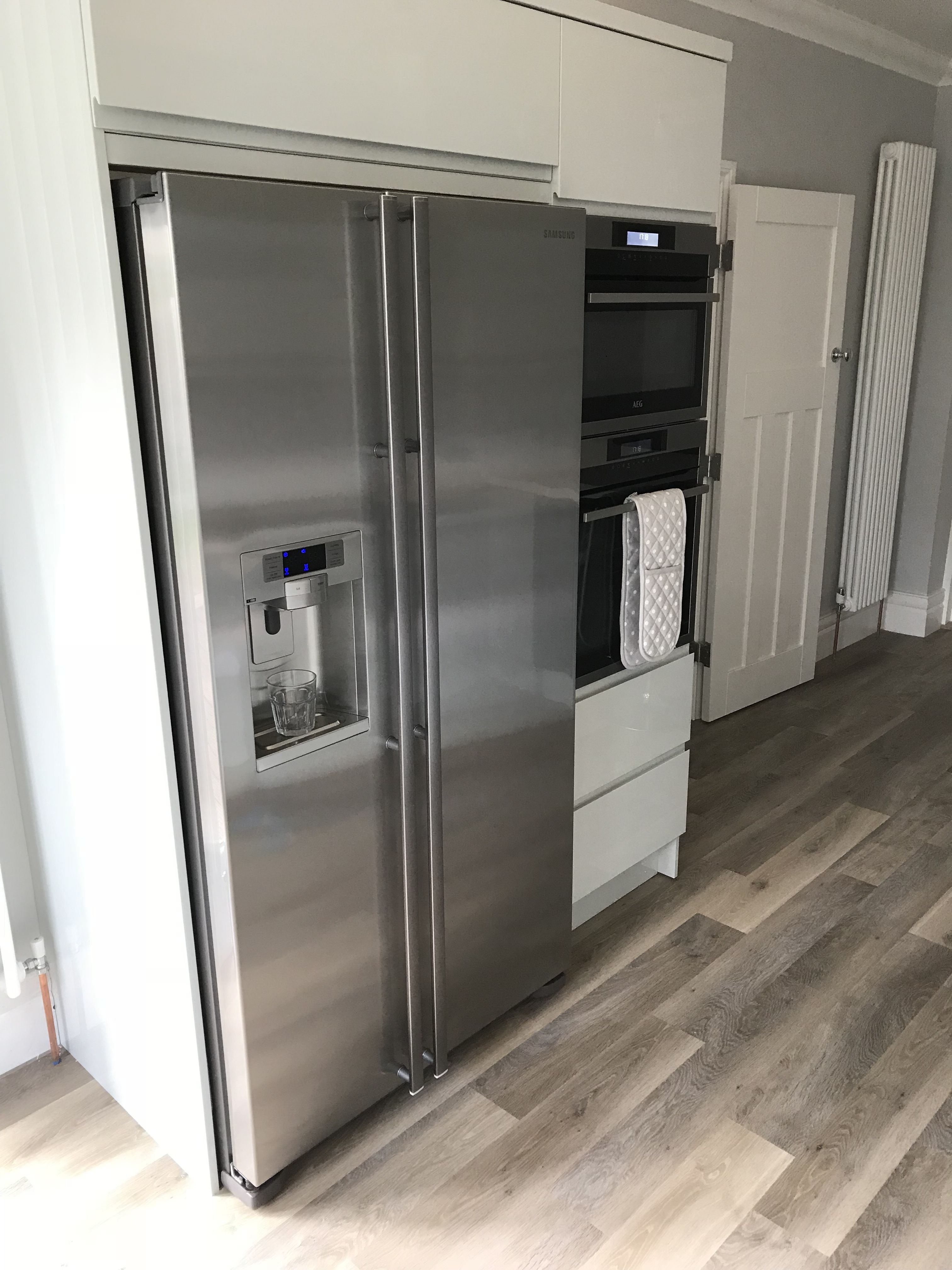 Best Karndean Kp99 Limed Washes Oak Second Nature Remo Dove 400 x 300