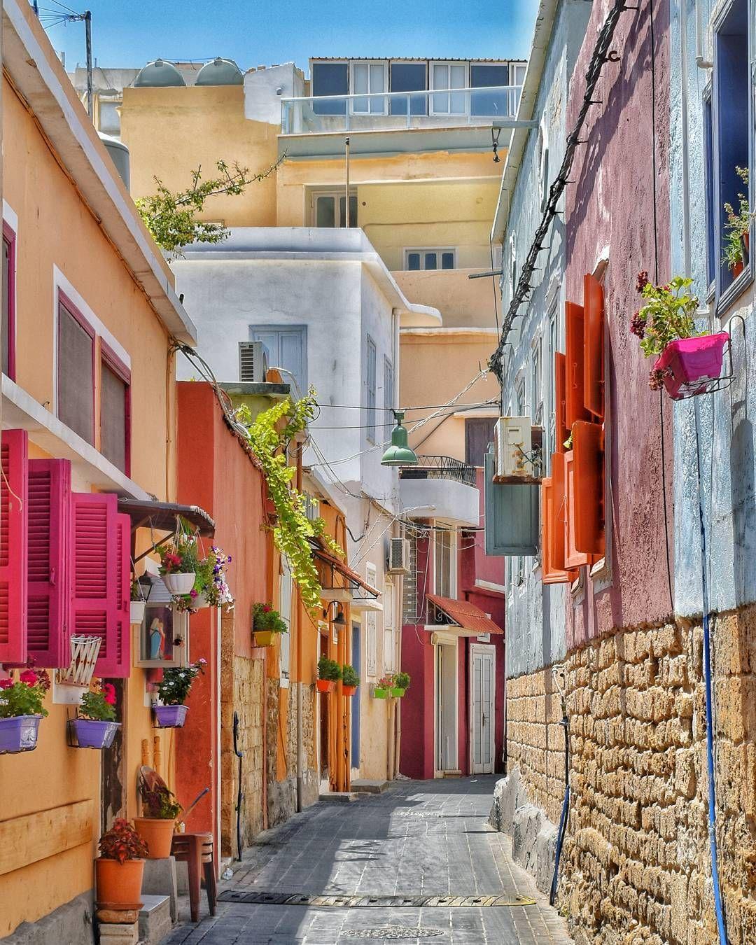 Pin On Wanderlust Lebanon