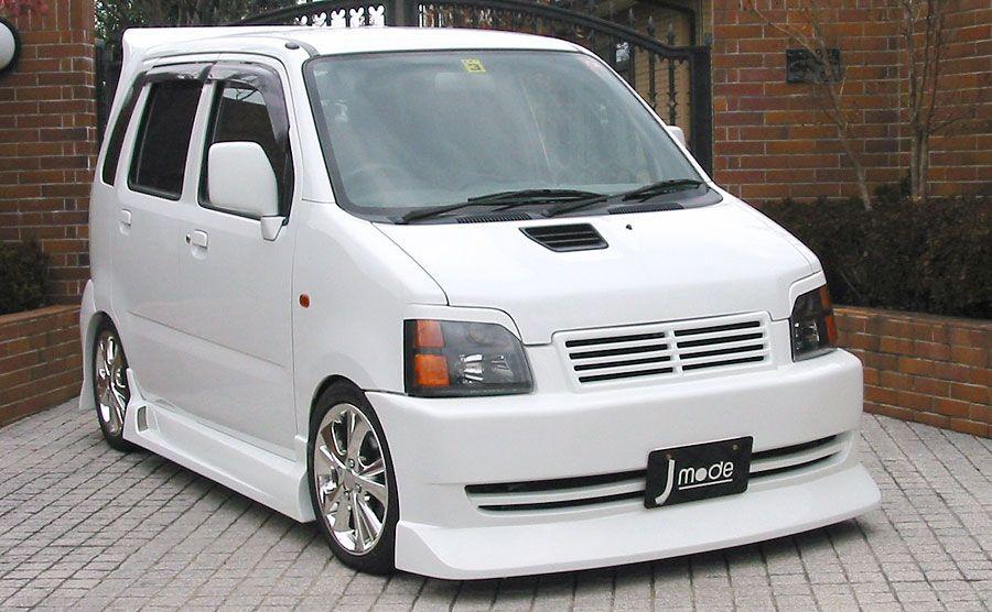 Pin Oleh Henryjohnsrt Di Suzuki Di 2020