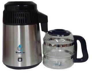 Destilador De Alcoholes Aceites Esenciales Agua Destilada