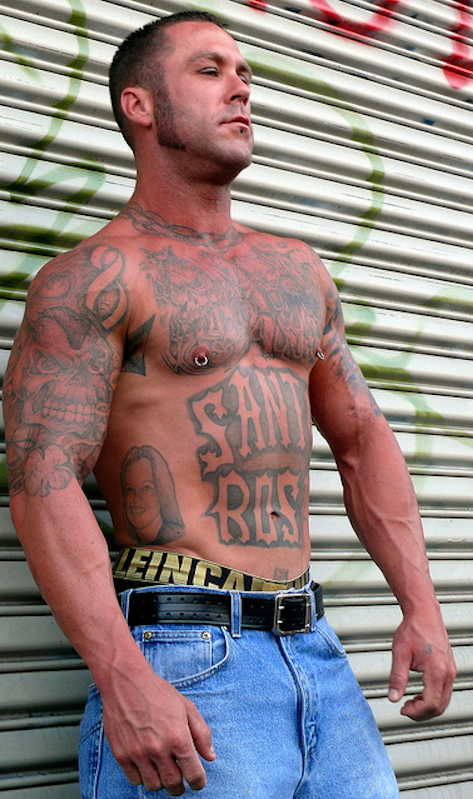 Pin By J On Red Feast Tribal Men Belly Button Tattoos Men