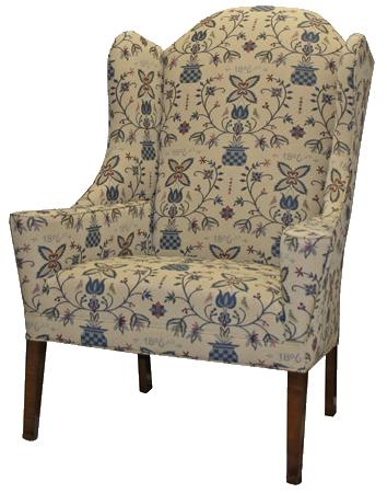 Primitive Chair