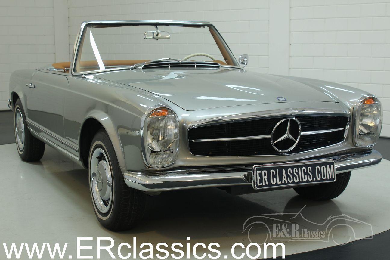 1964 Mercedes Benz Classic Cars Classic Motors Mercedes Benz