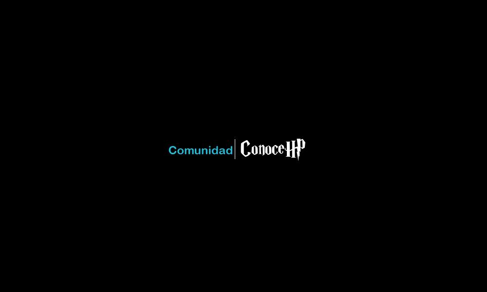 ConoceHP, logo creado para el ámbito web. Se trata de una comunidad online que hablan sobre temas relacionados con el mundo de Harry Potter y otras series actuales...