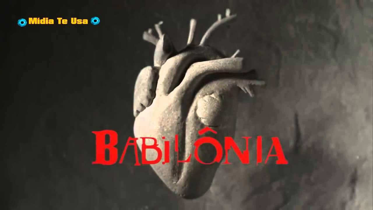 Satanismo na novela Babilônia  A verdade por trás da novela