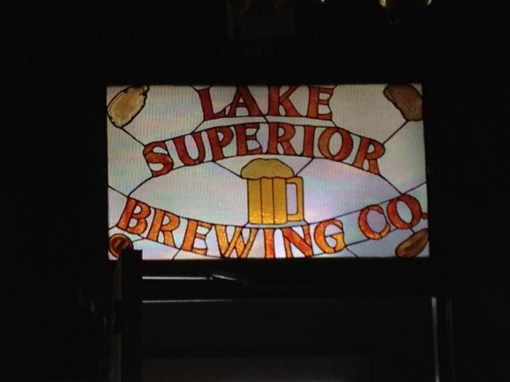 Lake Superior Brewing Co. Grand Marais, Mich. #brewery.