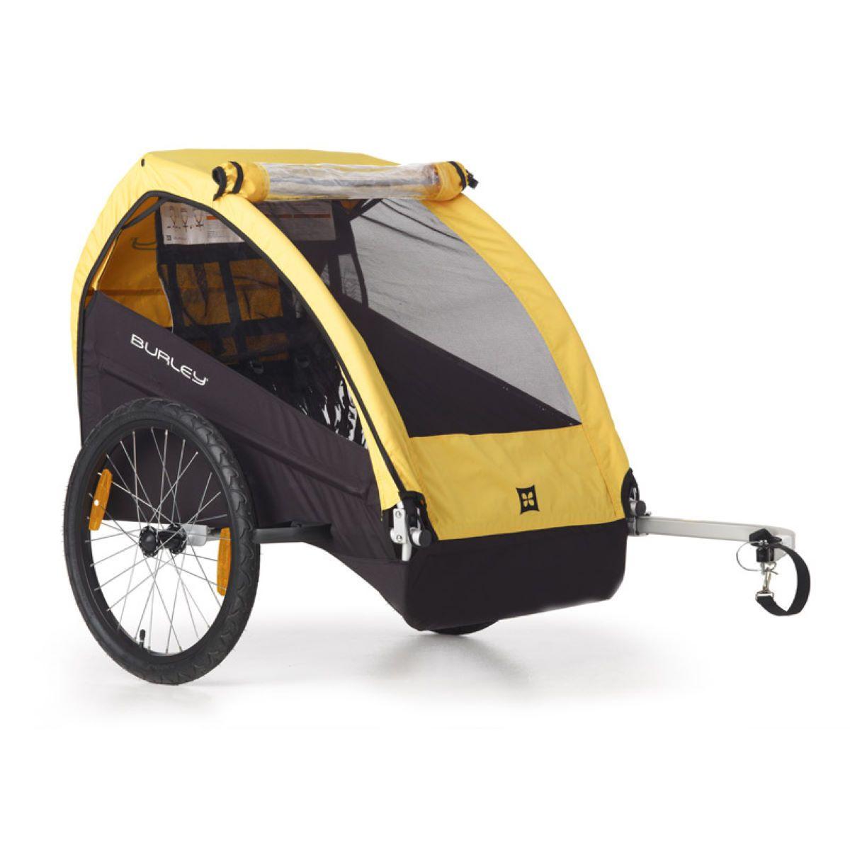 Wiggle Burley Bee Bike Trailer Trailers