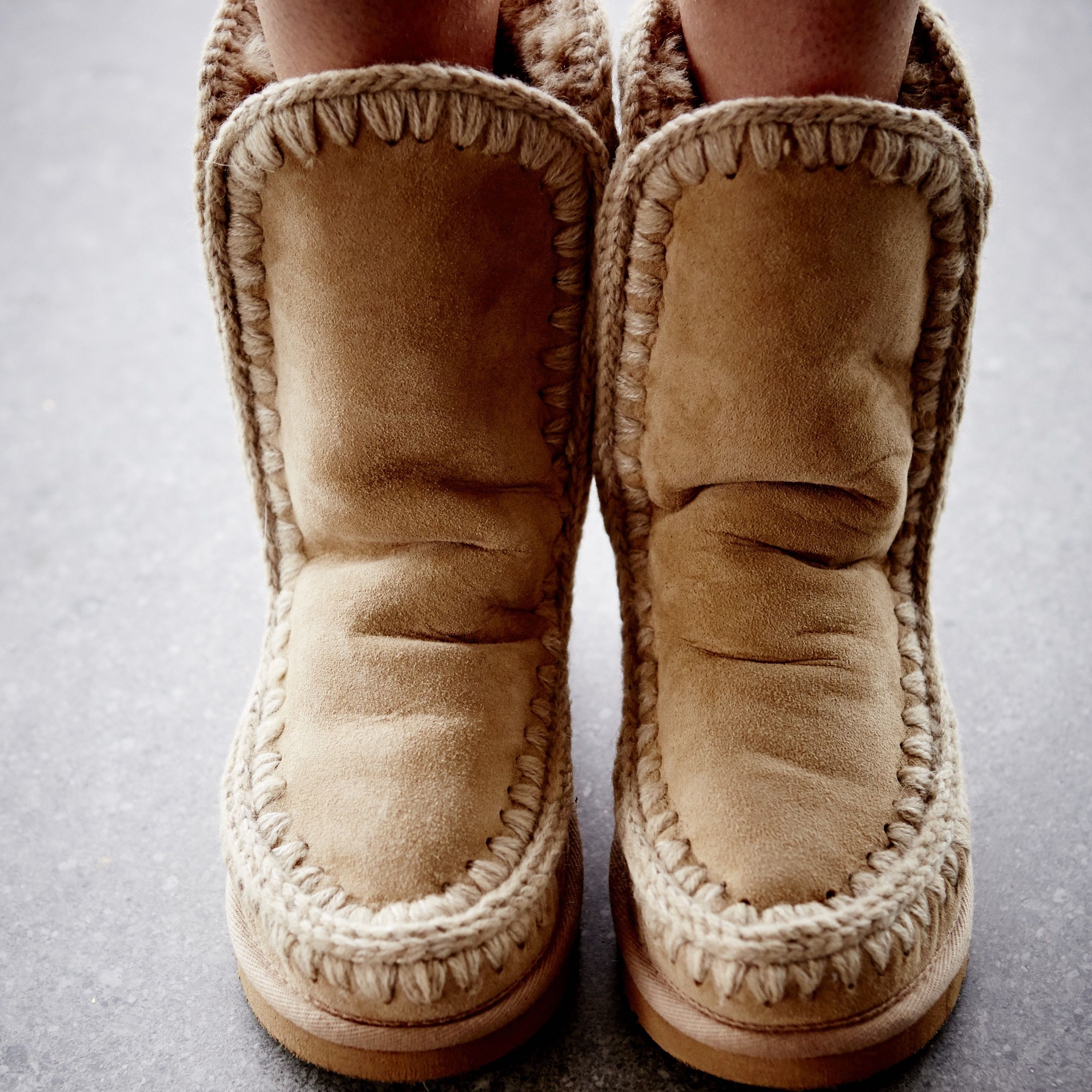 Mou Eskimo #lovemou | Winter boots, Boots, Hot shoes