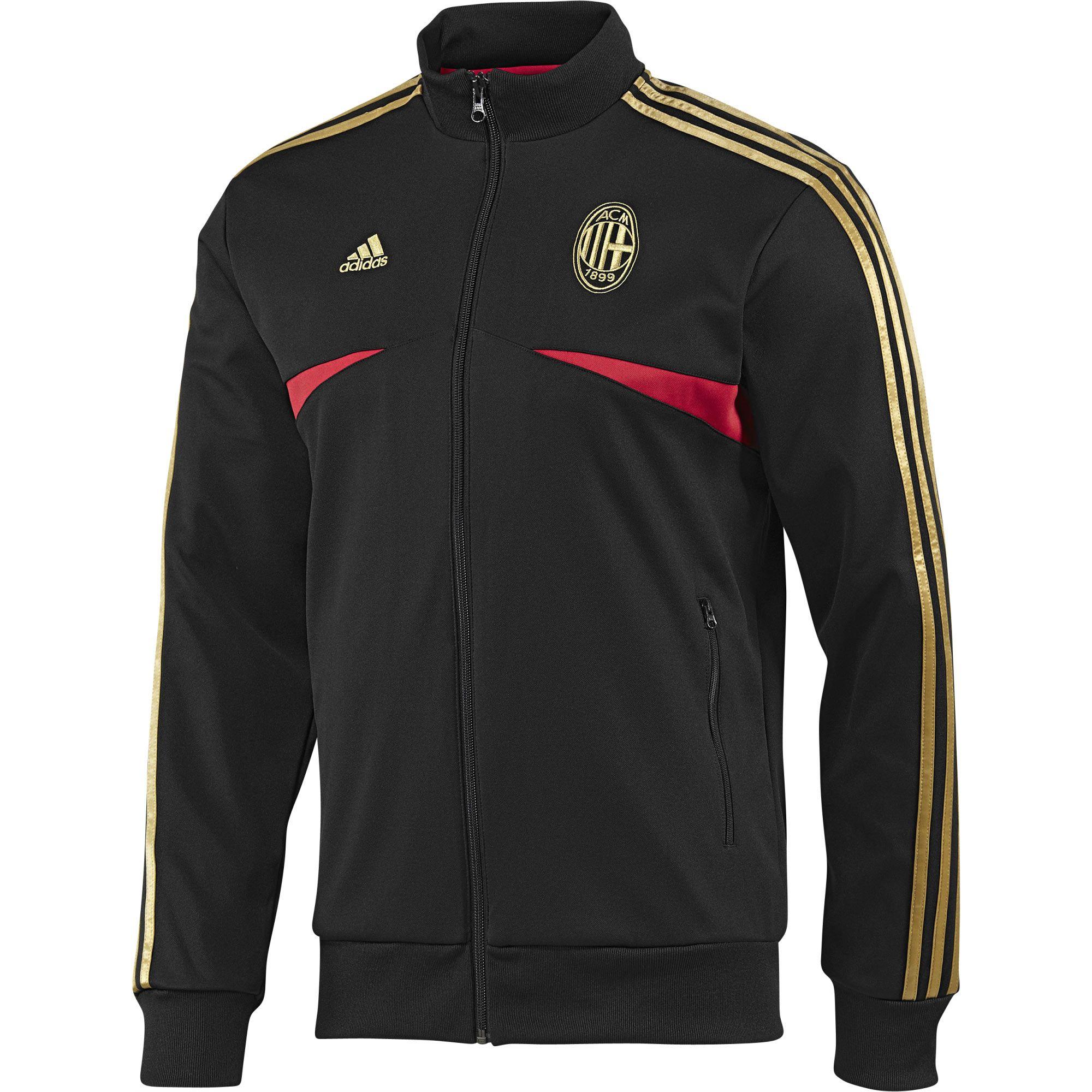 adidas Chaqueta AC Milan  94235fbf77fa3