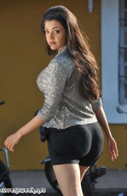 Kajal agarwal sexy figure