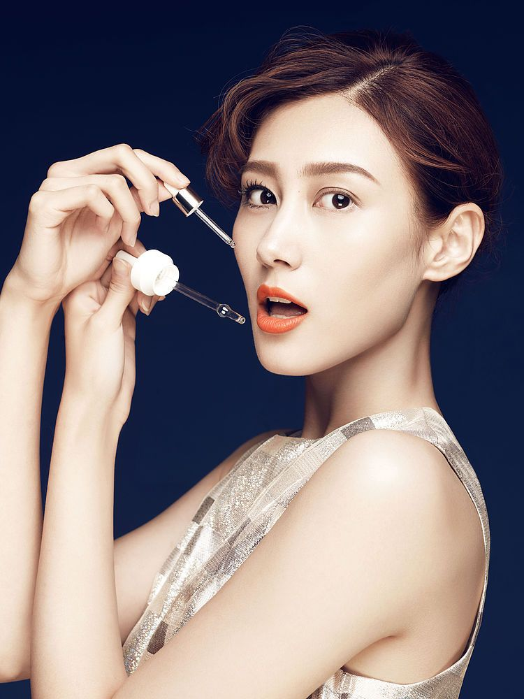 Skincare Shoot Broncolor Gen Next Beauty Photoshoot Skincare Video Beauty Videos