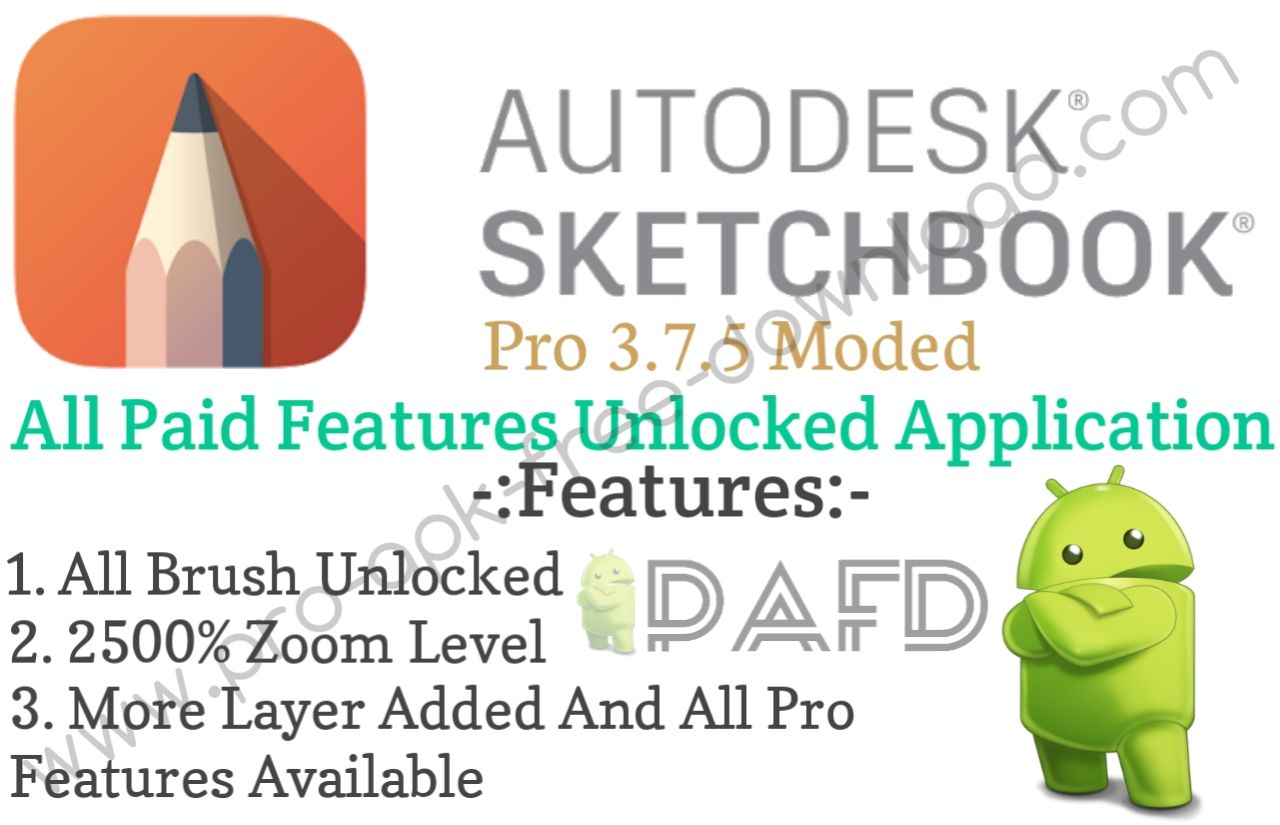 Autodesk Sketchbook Sketch Book Sketchbook Pro Autodesk
