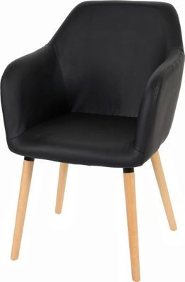 Malmö Stuhl heute-wohnen esszimmerstuhl malmö t381, stuhl lehnstuhl, retro 50er