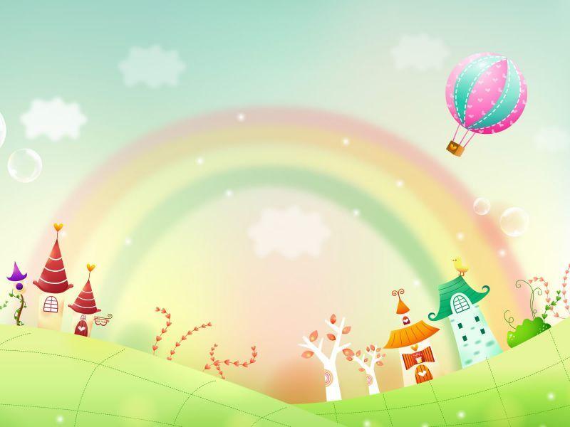 arcoiris de fantasia buscar con google arcoiris