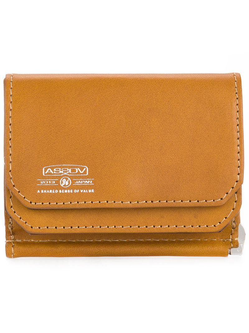 as2ov as2ov bags leather as2ov men pinterest money clip rh pinterest com