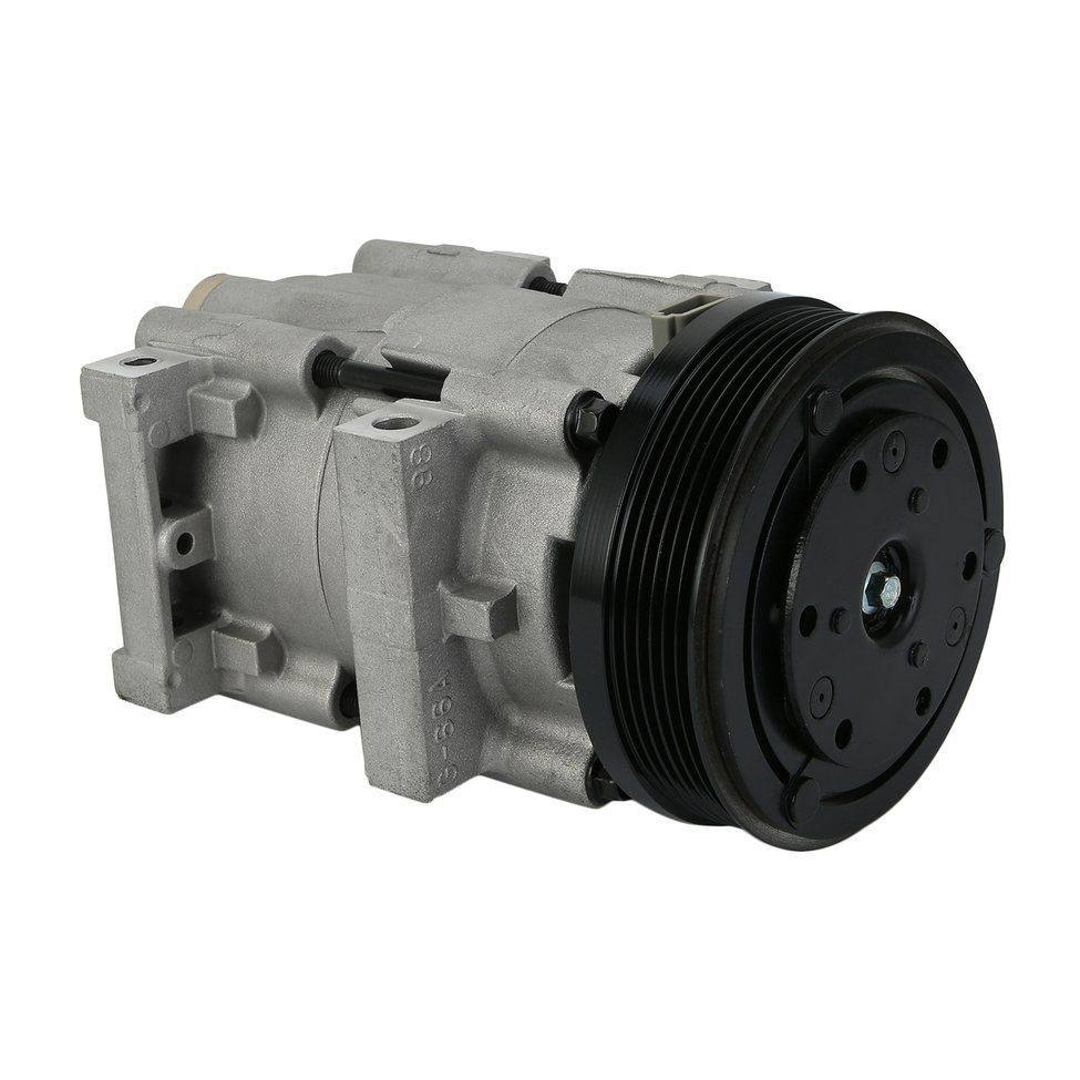 Air Conditioning Ac Compressor 19192401 For Ford For Taurus For