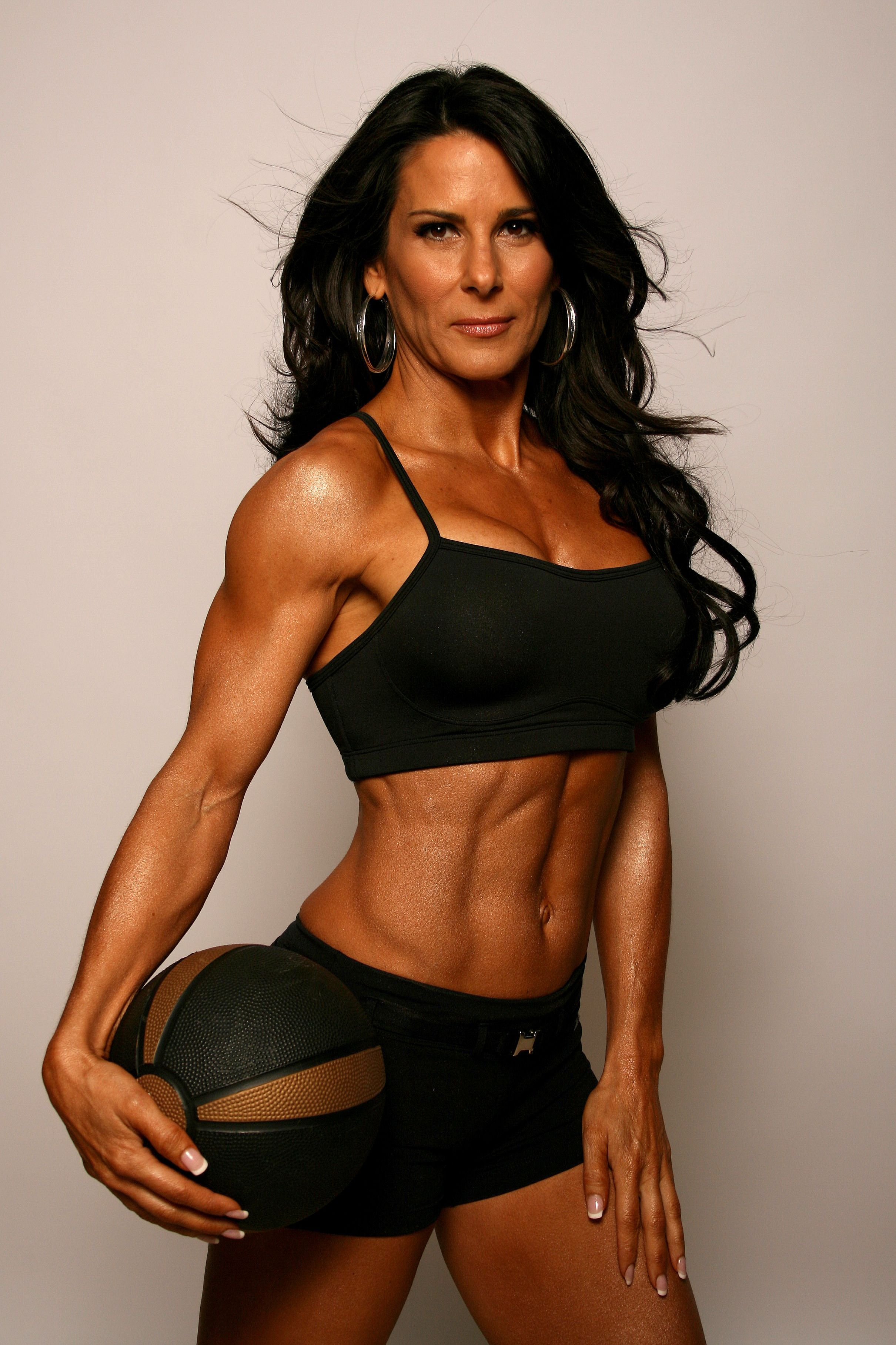 Laura London Abs Laura London Fitness Motivation Fit