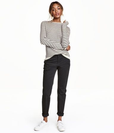 Photo of Image result for chino winter damen