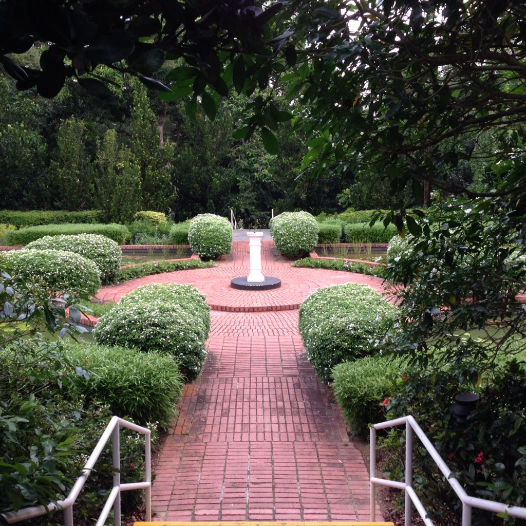 Singapore Botanic Gardens Singapore botanic gardens