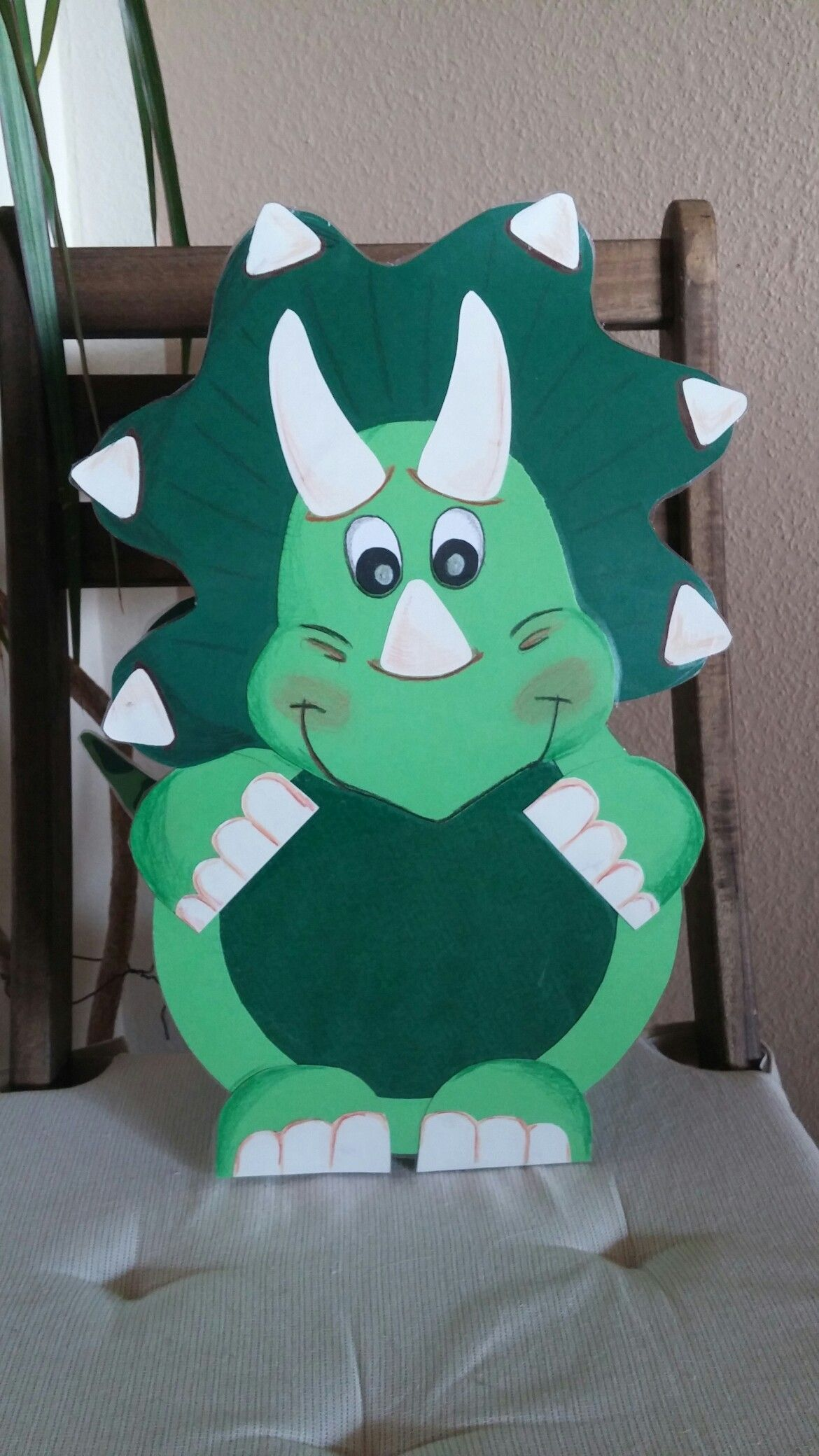 Dinosaurier Laterne Triceratops Laternen Basteln Dinosaurier Basteln Basteln