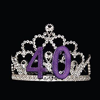 Fabulous 40th birthday party ideas go beyond clich overthehill