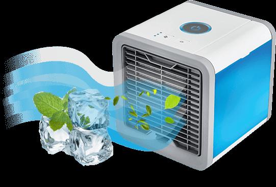 Cooler Pureair Coupon Klimaanlage Luftreiniger Anlage