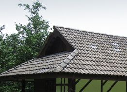 Dutch Hip Roof Gable Roof Design Roof Architecture Hip Roof
