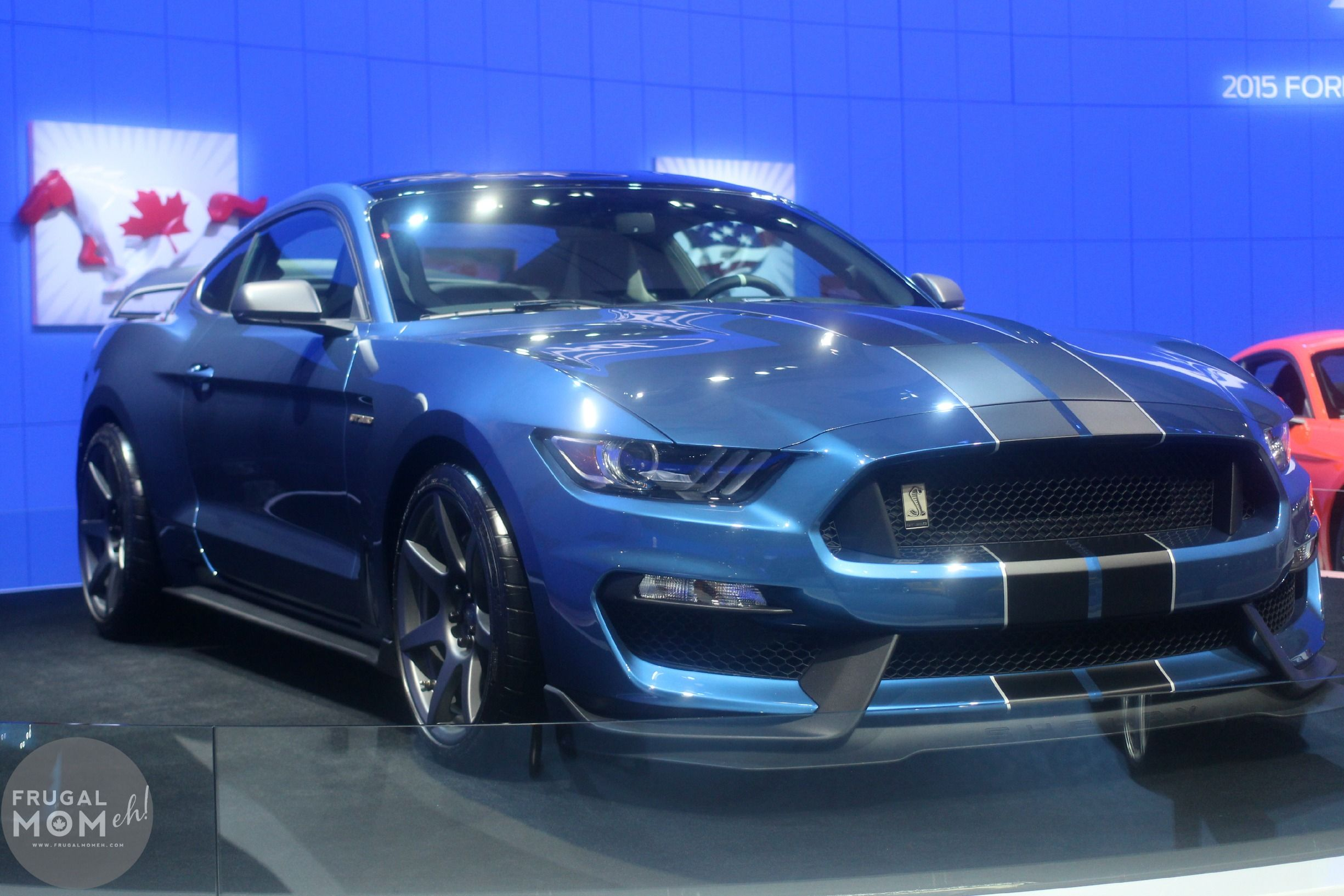 2015 ford shelby gt350r mustang 2017 ford gt and more from ford cias2015