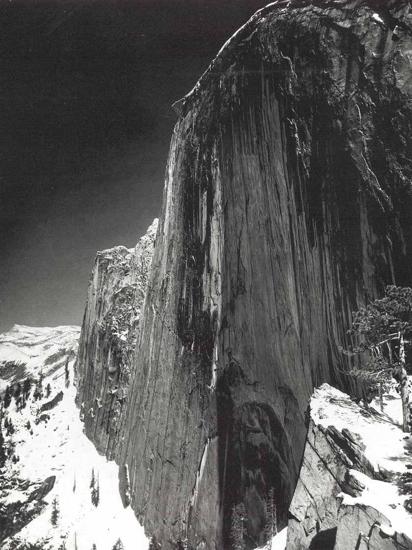 Fotó-kalendárium - Ansel Adams (1902 - 1984)