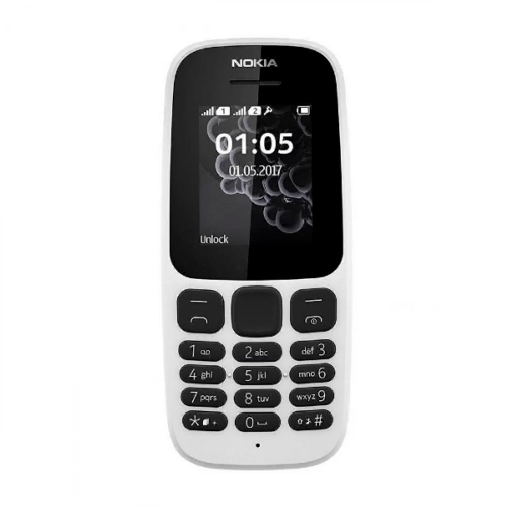 نوكيا 105 أبيض شريحتين In 2021 Dual Sim Phones Dual Sim Phone