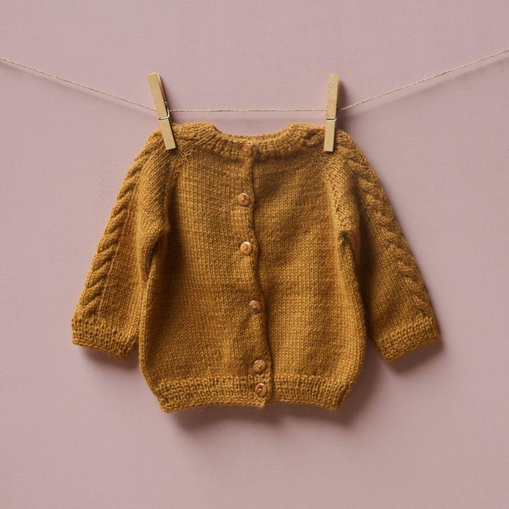 Kalinka Shop, beautiful hand knit baby clothes | b e b e | Pinterest ...