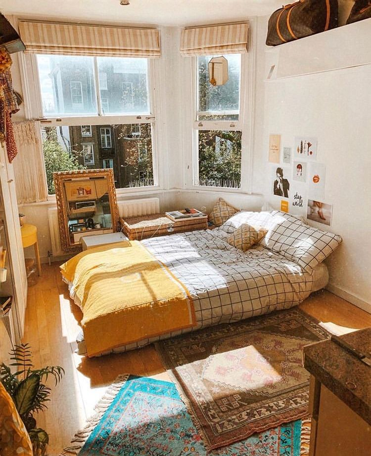 Vintage Aesthetic Room Ideas