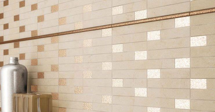 Mosaic tile / porcelain stoneware - ITALIAN STONE - CERAMICHE MARCA ...