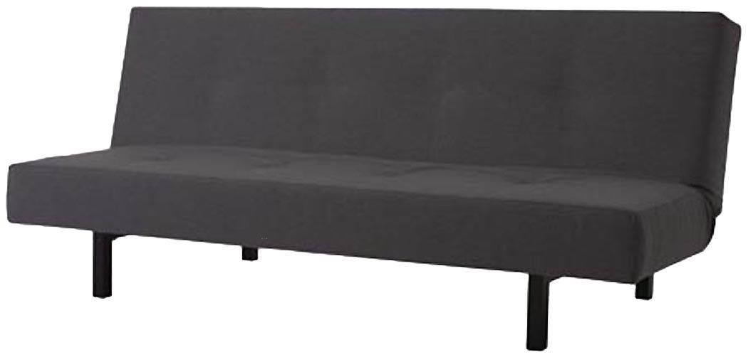 Com The Cotton Balkarp Cover Replacement Futon Only Size 190cm Wide Not 170cm Is Custom Made For Ikea Sofa Bed Or