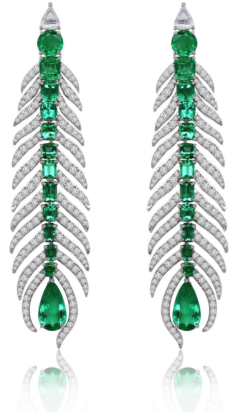 Pin by arnold ephraums on dramatic pieces pinterest jewelry
